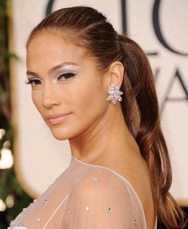j lo ponytail hairstyles singapore f1 diva a look at j lo s hottest hair