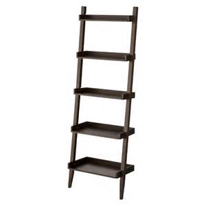 Ladder Shelf Bookcase Manhattan Ladder Bookcase Target Home Target
