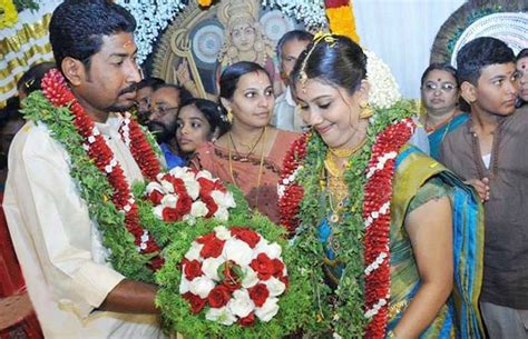 Prajith kumar marriage
