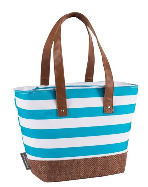 Insulated Uk 15l insulated tote zipped cool bag 15l cooler with matching blanket picnic rug