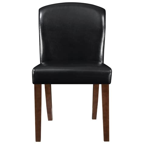 Coaster Dining Chair Coaster Louise 150392 Parson Dining Chair Sol Furniture Dining Side Chairs
