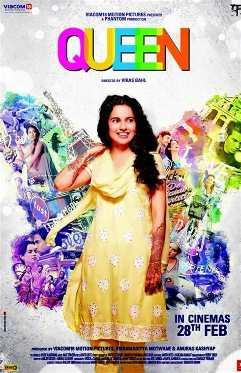 Hindi Film Queen Free Online | queen 2014 hindi movie watch online watch full