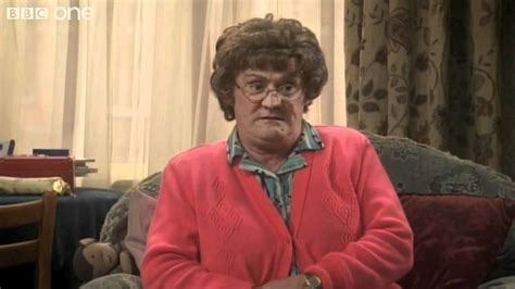mrs brown on mrs brown s boys series 2 episode 2