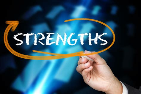 build up employee strengths for a stronger company
