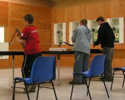 lmra section 302 surrey scout rifle club
