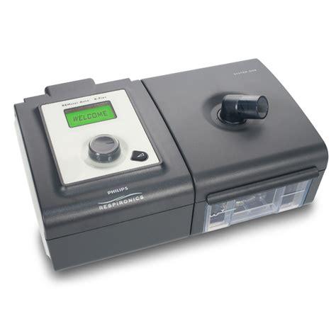 Respironics Pr System One Ds750 Remstar Bipap Auto With Best Power Supply Machine