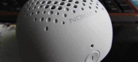 Nokia Mini Speaker Md 11 nokia md 11 mini speakers review the technoclast