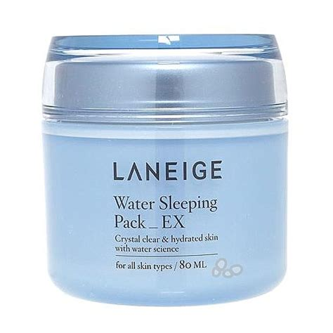 Laneige Water Sleeping Pack Di Korea laneige water sleeping pack ex laneige sleeping pack