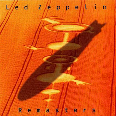 Cd Led Zeppelin led zeppelin remasters cd at discogs