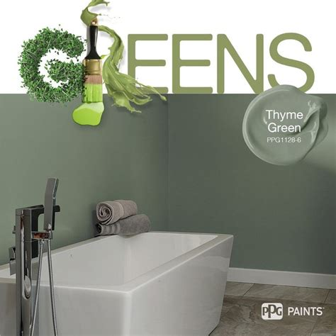 Trending Bathroom Paint Colors by Best 25 Green Bathroom Colors Ideas On Guest
