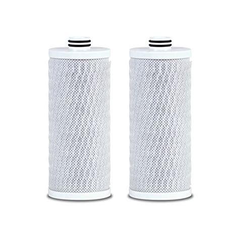 aquasana aq cwm r d replacement filters for clean water