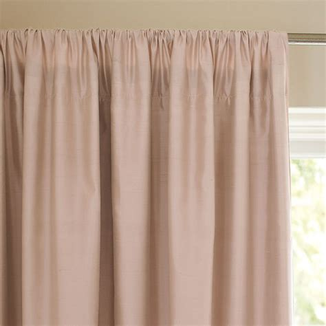 blush pink curtains 1000 images about nursery curtains on pinterest window