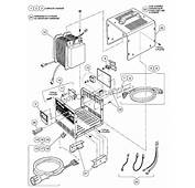 Charger  Powerdrive 3 Club Car Parts &amp Accessories