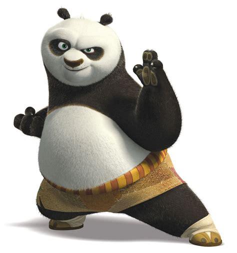 imagenes de kung fu panda y su papa se estrena el tr 225 iler de kung fu panda 3 go el monitor geek