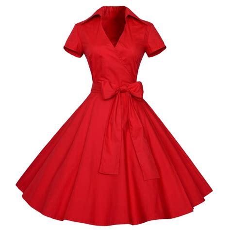 50 s swing dress 50s 60s multi style retro swing rockabilly