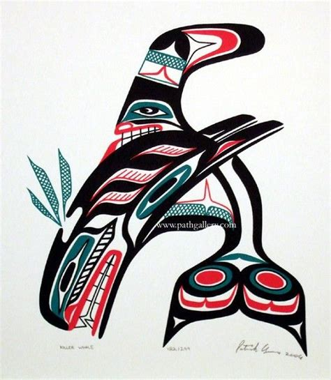 pacific northwest tribal tattoos 17 best images about chippewa mythological on