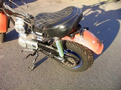 Motorradteile Chopper honda cy 50 chopper motorradteile bielefeld de