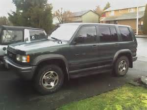 Isuzu Trooper 96 96 Isuzu Trooper For Sale