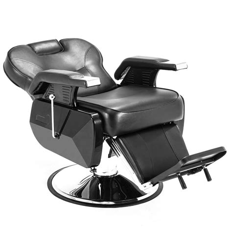 reclining barber chair hydraulic reclining barber chair salon spa shoo