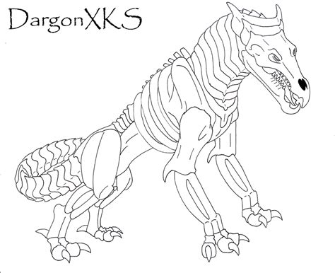 dragon coloring pages games skeleton dragon coloring pages coloring home