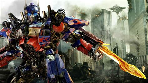 wallpapers de transformer 4 hd fondos de pantallas optimus prime in transformers 3 wallpapers hd wallpapers