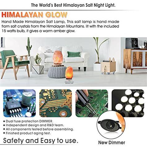 himalayan glow salt l reviews wbm himalayan glow carved himalayan