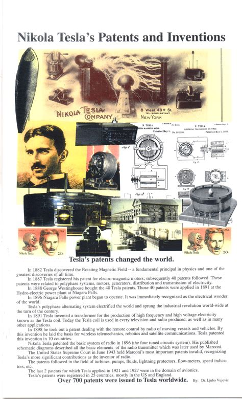 The Complete Patents Of Nikola Tesla Pdf Complete Patents Nikola Tesla Pdf Developerstrek