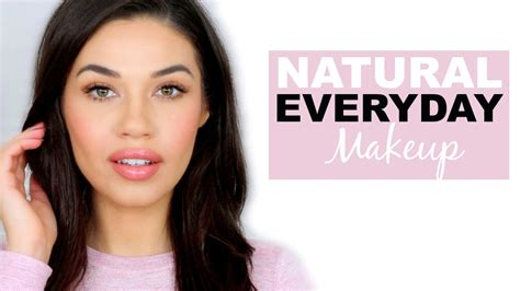 natural everyday makeup tutorial for school everyday makeup tutorial for school saubhaya makeup