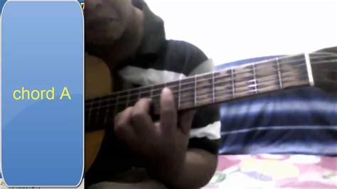 tutorial belajar kunci gitar palang belajar gitar otodidak kunci balok palang youtube