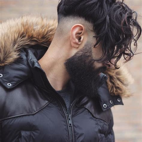 haircut for long torso 17 best images about beards scruff and body hair on