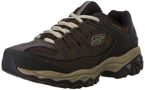 Skechers U by Skechers Sport S Afterburn Memory Foam Lace Up Sneaker