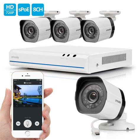 best outdoor home surveillance security systems