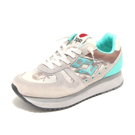 sneakers lotto sneakers donna lotto leggenda tokyo wedge w scarpe shoes