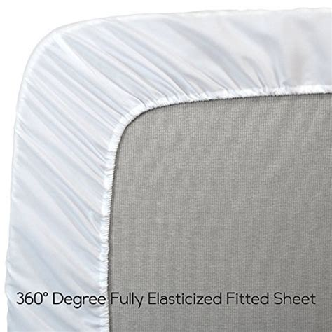 fitted bottom sheet premium 1800 ultra soft wrinkle