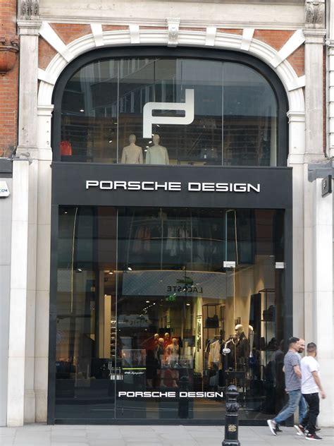 porches design porsche design