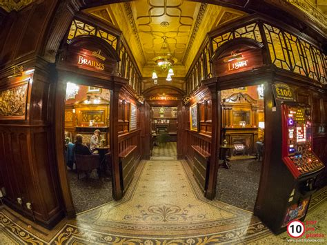 Philharmonic Dining Room Liverpool by Just 10 Photos Views Of Liverpool