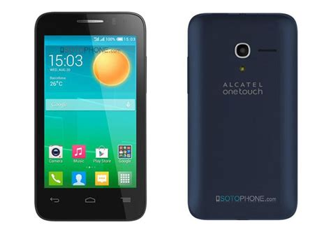 Hp Alcatel Pop D3 alcatel onetouch pop d3 specifications with price
