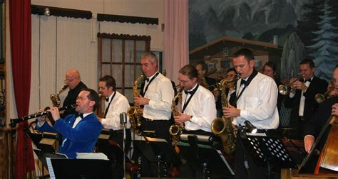 swing club melbourne eotr presents swing night with john wanner swing orchestra