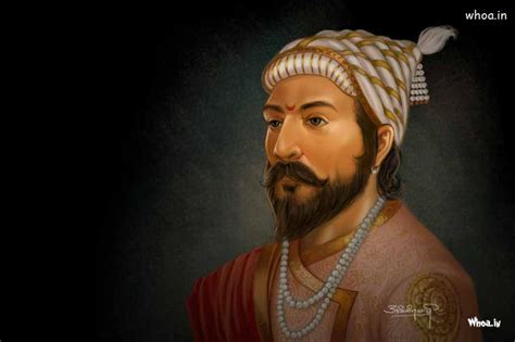 wallpaper chatrapati shivaji maharaj image of shivaji maharaj in hd holidays oo