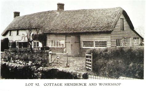 myrtle cottages the 1926 glyn sale of fontmell magna fontmell magna