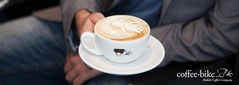 Franchise Coffee franchise coffee bike en mobile coffee company