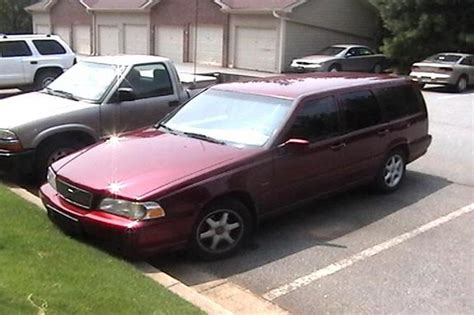 volvo v70 weight v70volvorunner 1998 volvo v70 specs photos modification