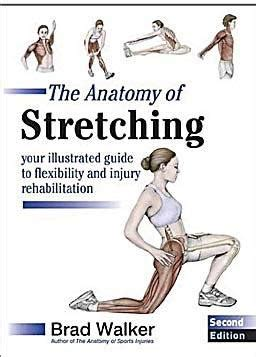 libro stretching scientifically a guide libros sobre drenaje linf 225 tico efisioterapia
