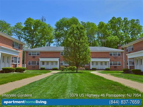 Apartment Parsippany Intervale Gardens Apartments Parsippany Nj Apartments