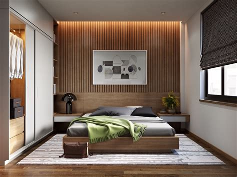 bedroom accent walls 25 beautiful exles of bedroom accent walls that use