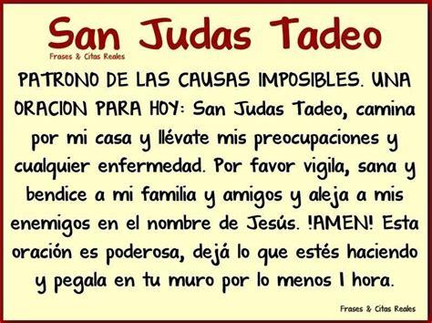 oraciones a san judas tadeo san judas tadeo st jude san judas tadeo pinterest