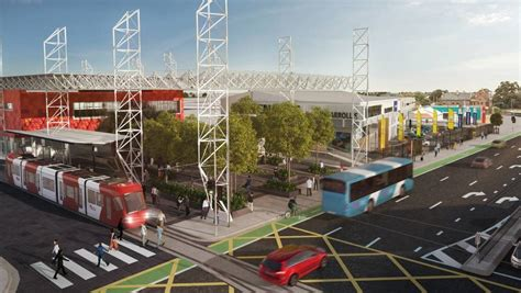 light rail plan not what we signed up for says newcastle