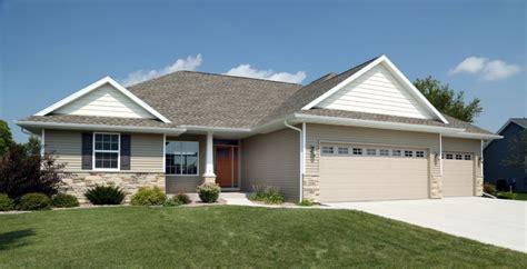 photos of panelized homes custom panel homes iowa
