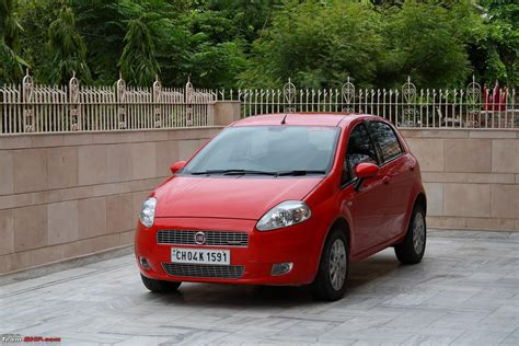 Life with a Fiat Punto *UPDATE* Car sold   Page 14   Team BHP