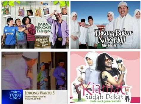 daftar judul film remaja indonesia daftar judul sinetron religi favorit